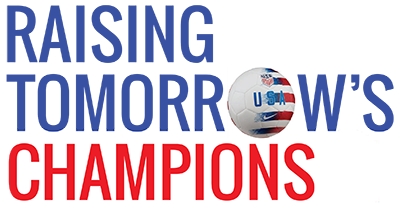 Raising Tomorrow's Champions Logo